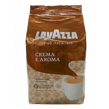 Kawa ziarnista Lavazza