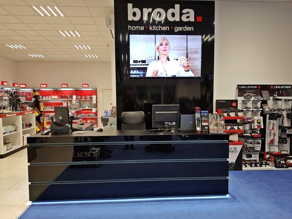 Salon BrodaSystem